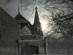 museum at night  photo: vesa aaltonen