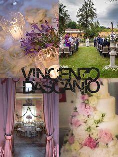 Wedding by Vincenzo Dascanio