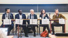 Forum-Débat Big Data 2014
