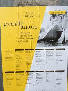 Ponza d'autore # Oreste chef orestorante #Serata unaugurale#venerdì 18 luglio ore 21e30#Hotel Santa Domitilla#Ponza#Isola