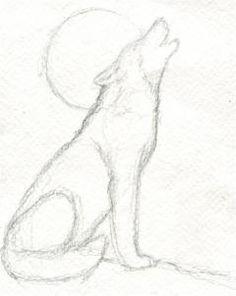Bilderesultat for enkel tegning av dyr . Easy Animal Drawings, Pencil Art Drawings, Realistic Drawings, Cute Drawings, Drawing Sketches, Drawing Ideas, Drawing Tutorials, Drawing Tips, Easy Sketches To Draw