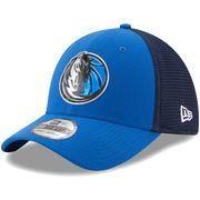 NBAStore.com - NBAStore.com Men's Dallas Mavericks New Era Blue On-Court 39THIRTY Flex Hat - AdoreWe.com