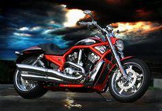 Harley-Davidson Sales Up in 2012 - autoevolution