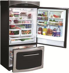"Heartland Classic Series 36"" Refrigerator"