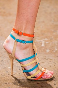 Sophie Theallet at New York Fashion Week Spring 2015 - StyleBistro