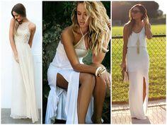 Look Branco Total: Inspire-se e arrase no Réveillon!