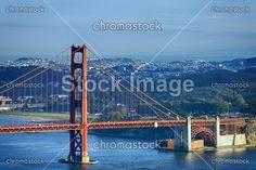 Golden Gate, San Francisco      nr19510053