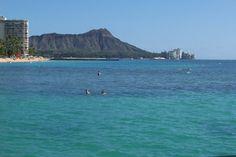 Diamond Head, Oahu