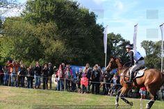 Ruiter: Blyth Tait, Paard:  Xanthus III (Nieuw-Zeeland)