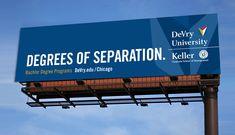 Image result for university billboards