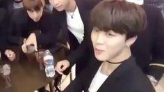 Jimin - BTS Excuse me VS Good morning~