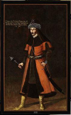 Vlad the Impaler - Wikipedia, the free encyclopedia