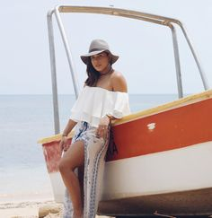 The Perfect Maxi Skirt | Mandy Shares Life