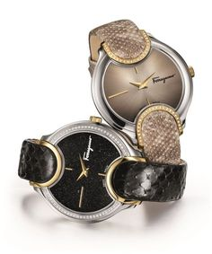 46434c4f6bd2 An Exclusive First Look at Ferragamo s To-Die-For New Accessories  Collection. DiamondSignature CollectionWomen s WatchesAccessoriesHappenings Salvatore ...