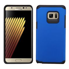Samsung Galaxy Note 7 Blue/Black Astronoot Phone Protector Cover