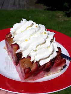 Pflaumenkuchen mit Quark-Öl-Teig | Tortentantes Tortenwelt - DER Tortenblog mit Anleitungen und Tipps für Motivtorten | Bloglovin'
