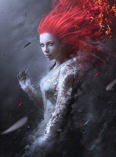 Vermis Mysteriis Dark Fantasy Art, Fantasy Kunst, Fantasy Art Women, Fantasy Girl, Fantasy Artwork, Dark Art, Character Inspiration, Character Art, Elfen Fantasy