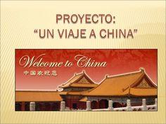Un viaje a china