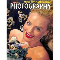 Cover Print of Popular Photography Magazine, February 1949 | $4.72
