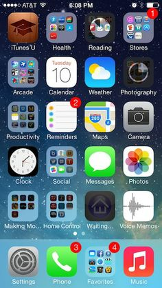 Review: Apple's iOS 7 is much more than a pretty face