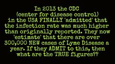 Lyme Disease - The TRUTH Very good video, let's others know the truth about Lyme