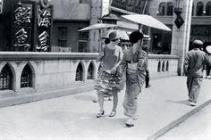 Tokyo, Japan - 1920s