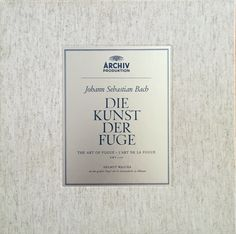 Archiv Bach
