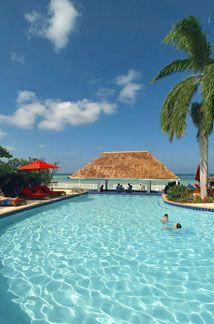 Royal Decameron, Montego Bay, Jamaica. Oh how I wanna go back there!