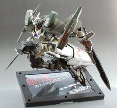 舊作重溫: MG 1/100 GUNDAM EX… #mecha – https://www.pinterest.com/pin/572168327643887608/