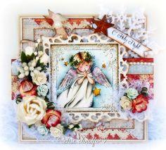LOTV - Christmas Prayer by DT Elise