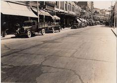 Rua 25 de março em 1936                                                                                                                                                                                 Mais