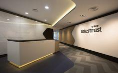 Intertrust Offices – Singapore
