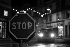 STOP - Photo