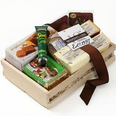 German Classic Gift Basket, $69, now featured on Fab.
