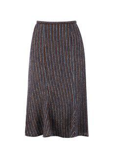 5014b48db9067 Wool Fishtail Skirt Fishtail Skirt