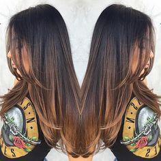 """3,224 Likes, 67 Comments - Nine Zero One (@ninezeroone) on Instagram: """"Beautiful balayage on this babe @misskrislian by #901artist @anthonyholguin!  #ninezeroone #901girl"""""""