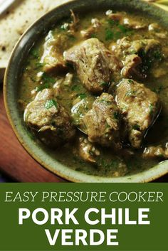 15 minutes of work, incredibly flavorful eating. Adding all the ingredients to the pressure cooker, with no extra liquid, makes for an intensely flavored stew that cooks in its own juices.
