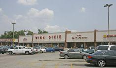 Winn-Dixie grocery stores