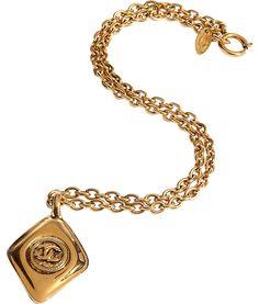 Vintage Chanel accessories