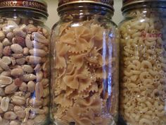 31 Ways to Use a Mason Jar in Your Kitchen