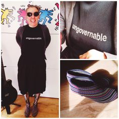 The Little Black Dress Challenge: Day 13 | Ungovernable!