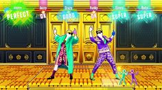 Just Dance 2018 features Beyoncé, Bruno Mars, and Ariana Grande