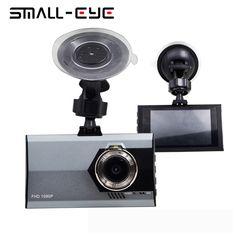 "SMALL-EYE 3.0""LCD Night Vision Ultra-thin Car Camera Car DVR 720P HD Video Registrator Recorder Motion Detection  Dash Cam 8062"