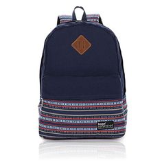 BACKPACKS & BOOKBAGS - ETHNIC CUSTOMS CAVANS WOMEN / MEN TRAVEL / LAPTOP BACKPACK BAG DARK BLUE     - Click image twice for more info - See a larger selection of blue  backpacks at http://kidsbackpackstore.com/product-category/blue-backpacks/ - kids, juniors, back to school, kids fashion ideas, teens fashion ideas, school supplies, backpack, bag , teenagers girls , gift ideas, blue