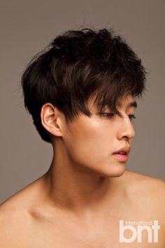 POPdramatic: Kang Ha Neul for BNT International, Elle and Singles Park Hae Jin, Park Seo Joon, Park Hyung, So Ji Sub, Cute Korean, Korean Men, Asian Actors, Korean Actors, Korean Celebrities