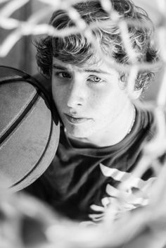 basketball senior pictures ideas - Google Search