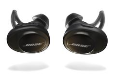 Bose gets into the truly wireless game with SoundSport Free earbuds - The Verge