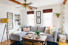 A Stylist's 1830s East Coast Farmhouse