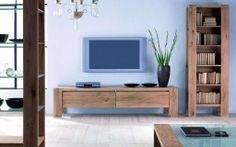 Aranżacja salonu, kolekcja Mag od Ludwik Styl / TV set in living room, coll. Mag, prod. Ludwik Styl