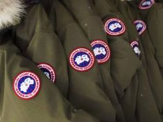 Canada Goose store with minus-25C changing room coming to downtown Montreal